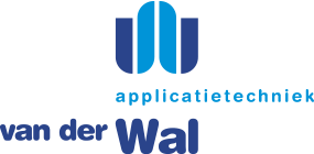 Applicatietechniek van der Wal B.V. logo