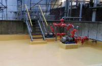 chemiebouw zuurbestendige afwerking petrochemie