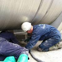 details industrievloer gietvloer antislip