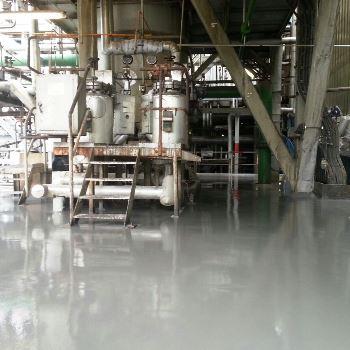 industrievloer antislip gietvloer