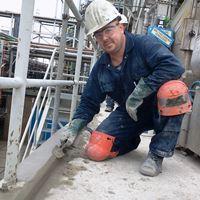 kwaliteit industrievloer gietvloer antislip