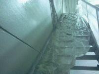 chemische thermische resistentie polyurea