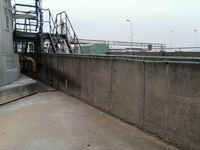 keerwand waterdichting betonreparatie polyurea