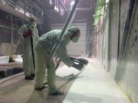 thermische chemische resistentie polyurea