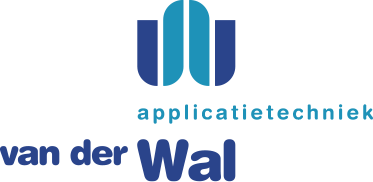 Applicatietechniek van der Wal B.V. | Logo